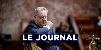 Richard Ferrand s'accroche à son perchoir - Journal du 12 septembre 2019
