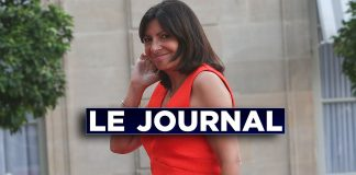 Anne Hidalgo : la folie du gaspillage parisien - Journal du vendredi 6 septembre 2019