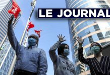 Hong Kong : vers un affrontement sino-étasunien ? - Journal du 28 novembre 2019