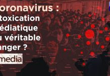 I-Média n°283 – Coronavirus : intoxication médiatique ou véritable danger ?