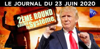 Donald Trump repart en guerre contre l'establishment - JT du mardi 23 juin 2020