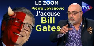 Zoom - Pierre Jovanovic : J'accuse Bill Gates !