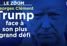 Zoom - Georges Clément : Trump face à son plus grand défi