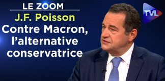 Zoom - Jean-Frédéric Poisson : Contre Macron, l'alternative conservatrice