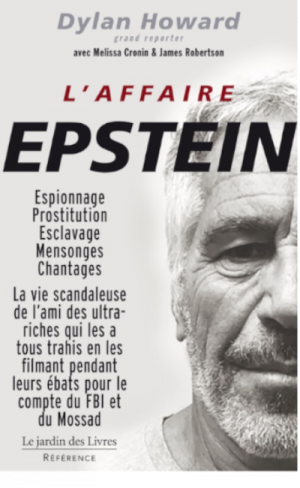Dylan Howard : L'affaire Epstein