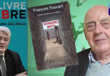 Livre-Libre avec François Foucart : Les condamnés face à la guillotine et au peloton