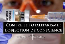 Terres de Mission n°197 - Contre le totalitarisme : l'objection de conscience