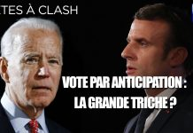 Têtes à Clash n°73 - Vote par anticipation : la grande triche ?