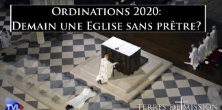 Terres de Mission n°204 - Ordinations 2020 : Demain une Eglise sans prêtre ?