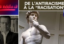 "Cette année là (1980) - Le grand retour de la race : de l'antiracisme à la ""racisation"""