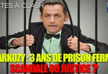 Têtes à Clash n°74 - Sarkozy condamné à de la prison ferme : est-ce trop ou pas assez ?