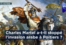 La Petite Histoire - Charles Martel a-t-il stoppé l'invasion arabe à Poitiers (rediffusion)