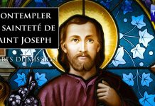 Terres de Mission n°210 : Contempler la sainteté de saint Joseph