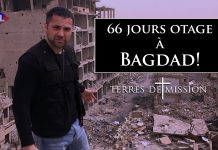 Terres de Mission n°213 : 66 jours otage à Bagdad !