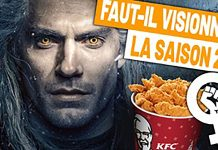 Netflix a-t-il tué The Witcher ? – Tueurs en Séries #11