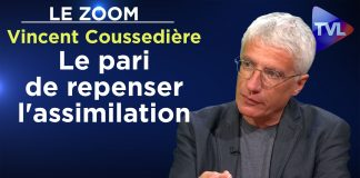 Zoom - Vincent Coussedière : Le pari de repenser l'assimilation
