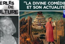 "Perles de Culture n°296 : ""La divine comédie"" et son actualité"