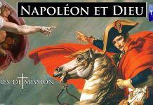 Terres de Mission n°214 : Napoléon et Dieu
